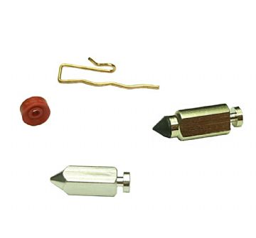 Carburettor Needle and Seat Set, Briggs and Stratton Engine Part 299096, 394681